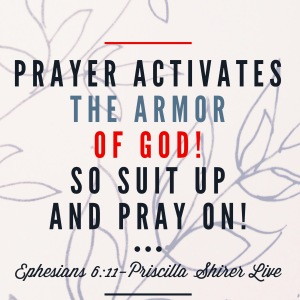 Armor of god book study